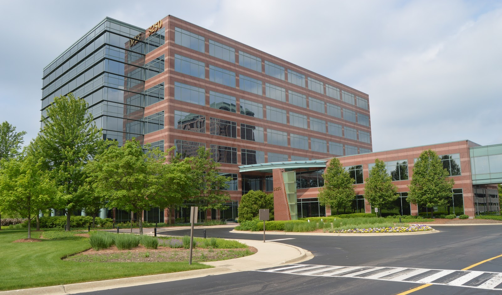 Industrial history towns bribing a company for a factory is not new - Kraft foods chicago office ...
