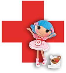 Mi Sala Amarilla 8 de MayoDa de la Cruz Roja