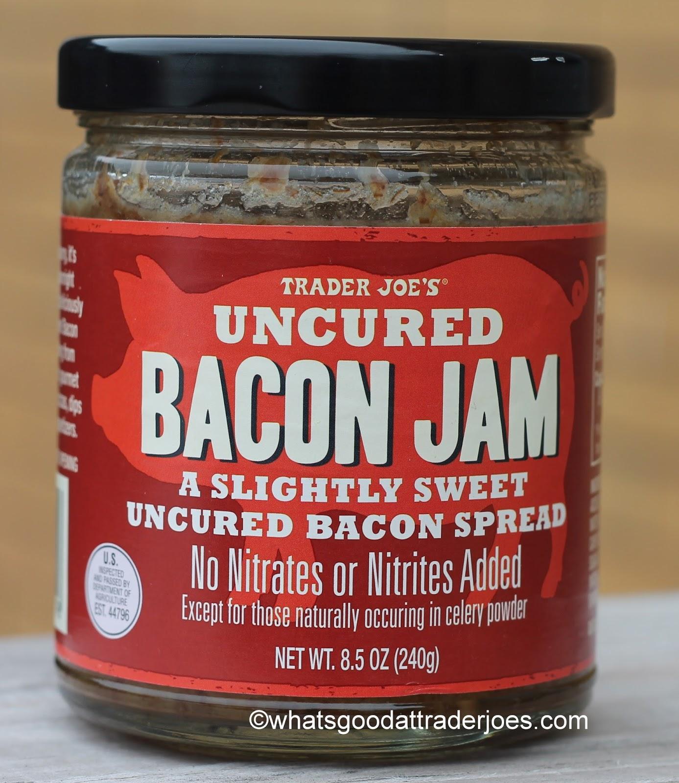 Bacon Jam Recipe — Dishmaps