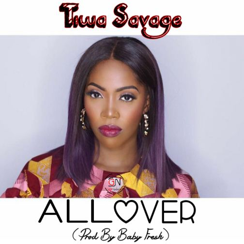 Tiwa Savage Songs Mp3 Download Tiwa Savage Music Album & Video Naijaturnup