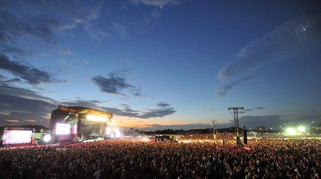Your Guide to Surviving Summer Music Festivals