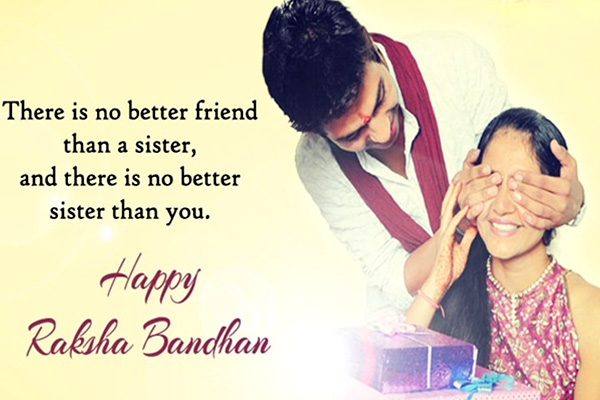 Quotes On Raksha Bandhan