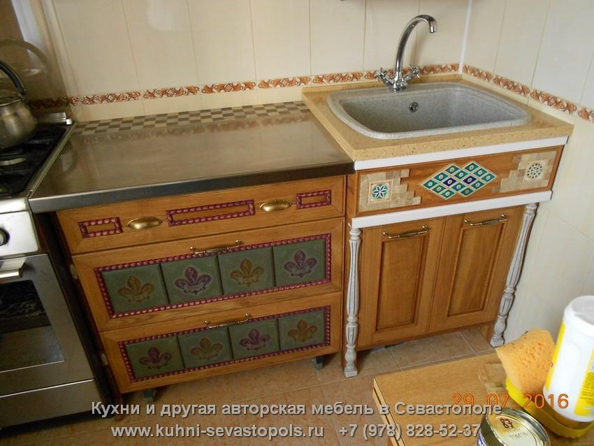 Перетяжка мебели Севастополь