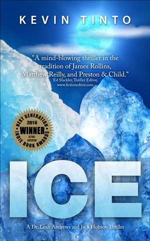 ICE (Kevin Tinto)
