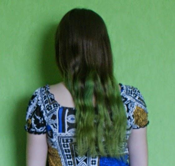 Dzień dla włosów: Kallosowo
