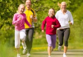 Yuk Simak! Ketahui Langkah Jitu Mengatur Napas Waktu Berolahraga