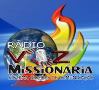 Rádio Voz Missionária