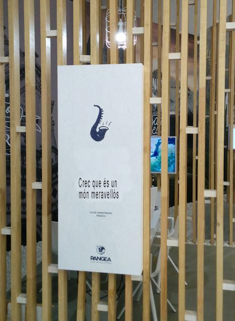 Pangea abrirá en Barcelona