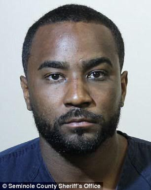 Late Bobbi Kristina Brown's boyfriend, Nick Gordon, arrested for assaulting his new girlfriend (photos of the girl's injuries)