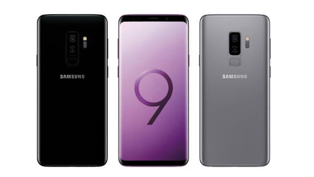 Samsung-Galaxy-S9-plus-rumor