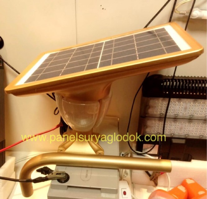 Lampu Taman Solar Panel 5w Gold Series My Solar Panel Surya Glodok Jual Solar Panel Gedung Ltc Glodok Lt Ug Blok C30 1 Jakarta 11180