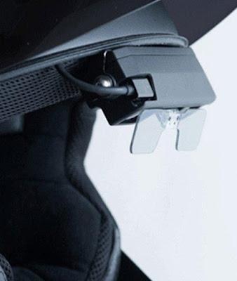 CrossHel,et X1, Helm Pintar Cocok Banget Bagi Pengguna Motor Cross