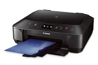 Canon Pixma MG6620 driver download Mac, Windows, Linux