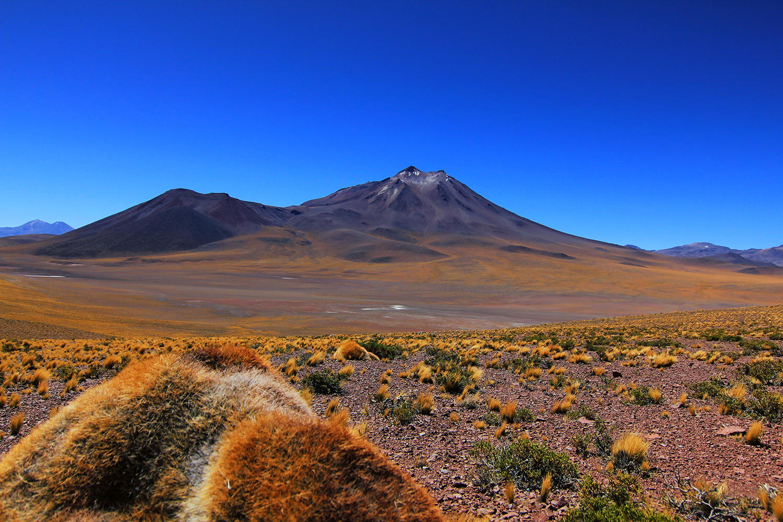 Unique Wallpaper: Desierto De Atacama, Chile.