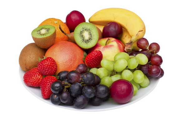 Fruits with Bioflavonoids and Vitamin C