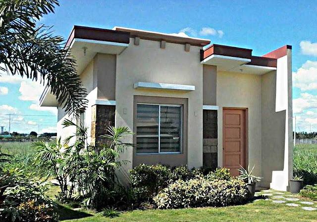 Desain Rumah Minimalis Biaya Murah 20 Jutaan