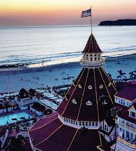 Sandiegoville San Diego' Iconic Hotel Del Coronado