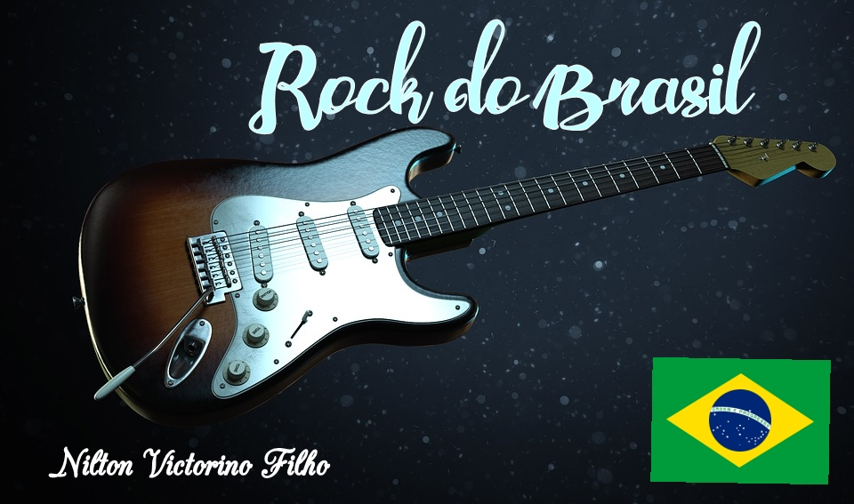 O Rock do Brasil