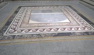 Santuario de Atenea - Museo Pergamo - Berlín - Pergamon museum