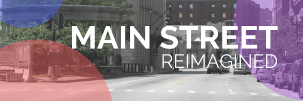 Call for Artists: Main Street Reimagined : Northampton Arts