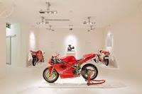 Nuovo Museo Ducati per tutti gli appassionati Ducatisti: dal 1 al 4 ottobre ingresso gratuito
