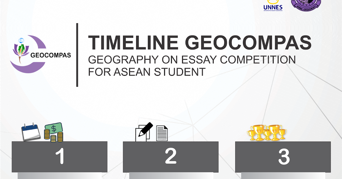 geography essay competition 2018 essay competitions the rbc black history month student essay competition is coordinated by human geography undergraduate scholarship for.