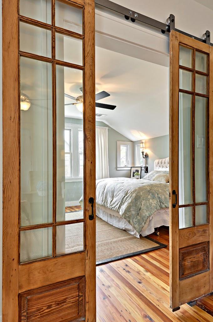 20 Fabulous Sliding Barn Door Ideas Little House Of Four