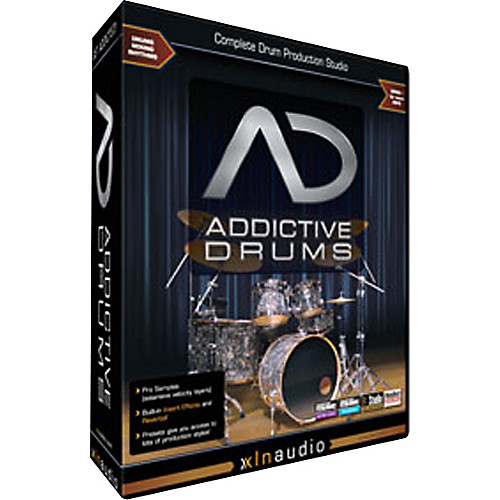 kontrol vst addictive drum menggunakan joystik blogshareguitar. Black Bedroom Furniture Sets. Home Design Ideas