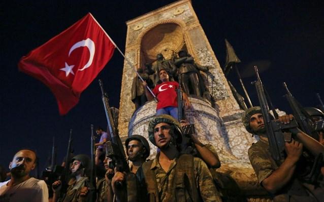 Ένα πραξικόπημα, ένα πολιτικό άσυλο και η σκληρή αλήθεια…