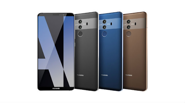 Huawei Mate 10 Pro Specifications - Inetversal