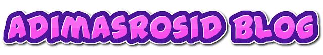 Logo Header Blog Keren