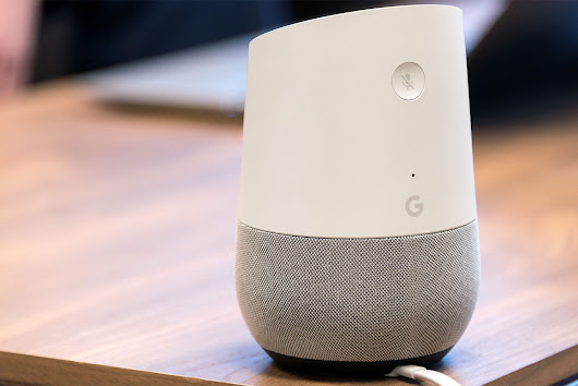 OK Google, I am throwing you away if you keep putting ads in my Google Home