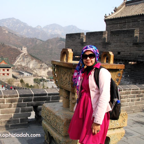 Sebelum Mengunjungi Tembok China, Ketahuilah Fakta Berikut ini