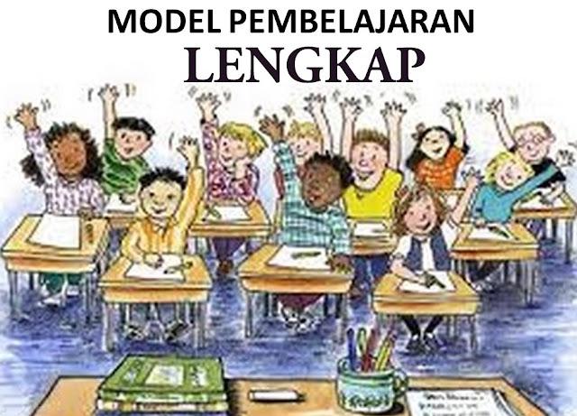 Aplikasi Model Pembelajaran Terbaru Dengan Strategi Perencanaan Pembelajaran Terbaru