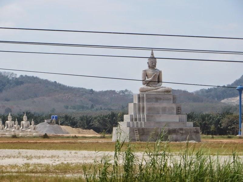 Завод по производству Будд Таиланд