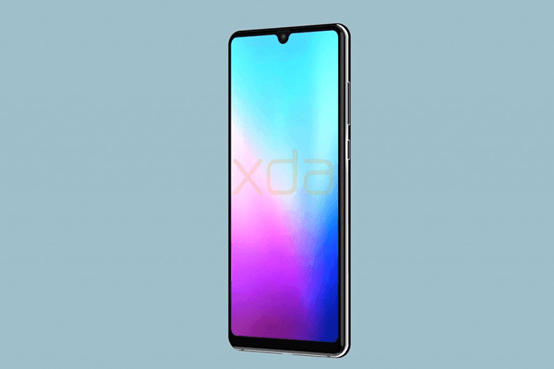 Smaller notch design