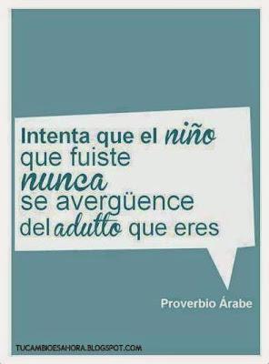 Los mejores proverbios árabes