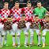Piala Dunia 2018: Skuat Timnas Kroasia
