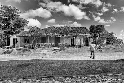 In Manaca Iznaga (Trinidad, Sancti Spíritus, Cuba), by Guillermo Aldaya / AldayaPhoto