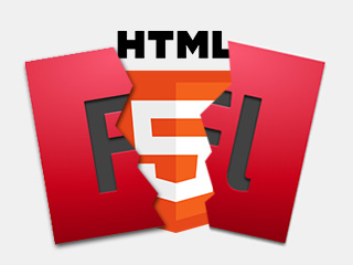 HTML5 vs Flash: which is the best technology.