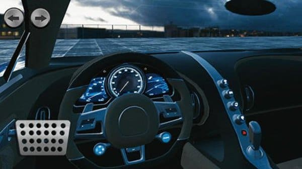 Melhores simuladores de carros para Android e iOS