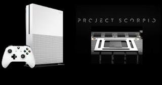 x-box-project-scorpio