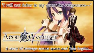 RPG Aeon Avenger - KEMCO V1.1.6 MOD Apk Full Version
