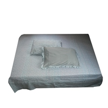 Grey Bedsheets in Nigeria