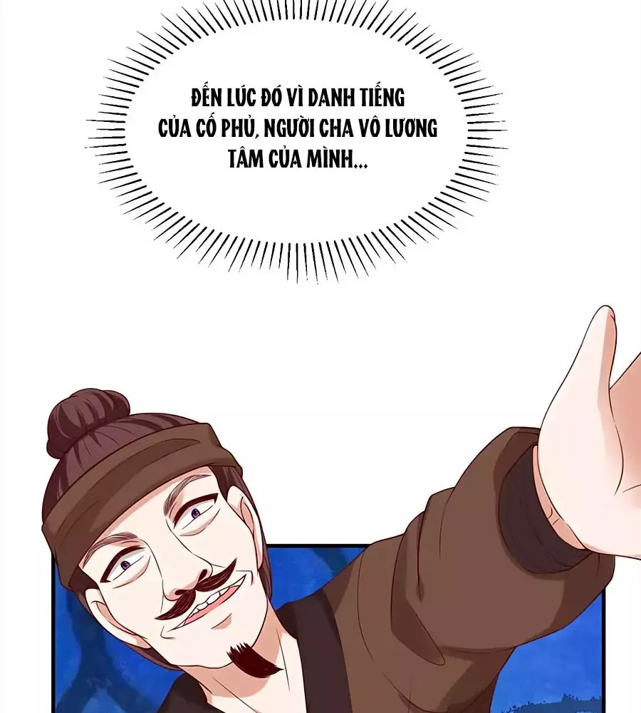 Quyền Phi Chi Đế Y Phong Hoa chap 7 - Trang 18