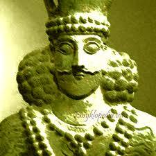 After the death of his father Mahanandin, Mahapadma Nanda wanted to claim the throne. But he had to face the opposition from the son's of other wives of Mahanandin. So he usurped the kingdom by killing each of the other son's of Mahanandin. He named his dynasty as Nanda dynasty. He made Pataliputra ( Patna,Bihar ) as the capital of his kingdom.