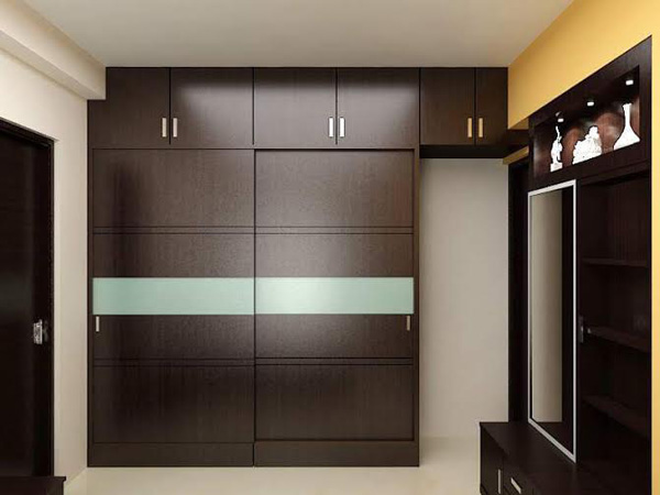 Modern Wardrobe Designs For Bedroom Dwell Of Decor