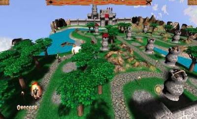 Castle defense 2 latest version