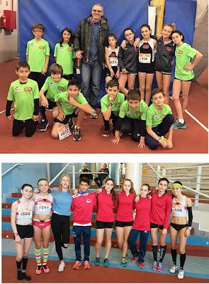 Atletismo Aranjuez - Atlético Aranjuez - Marathón Aranjuez