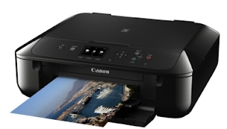 Canon PIXMA MG5751 Drivers and Review